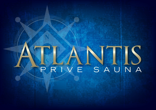 Atlantis - Privésauna